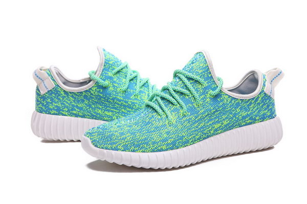 Womens Adidas Yeezy Boost 350 Mint Green White 36-39 Czech