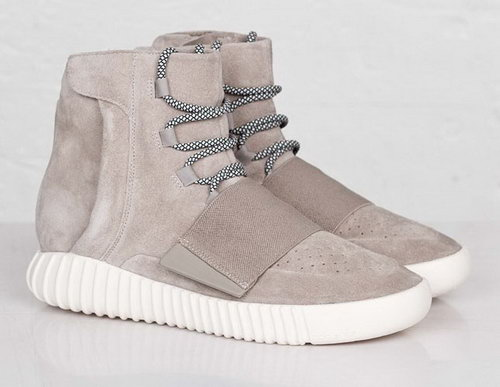 Kanye West Adidas Yeezy 750 Boost Womens & Mens (unisex) Grey Factory Store