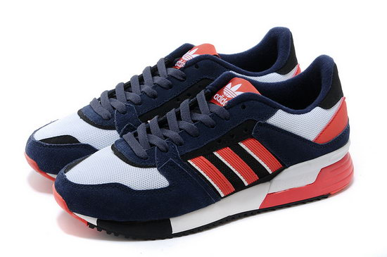 Mens Adidas Zx 630 Navy White Red Coupon