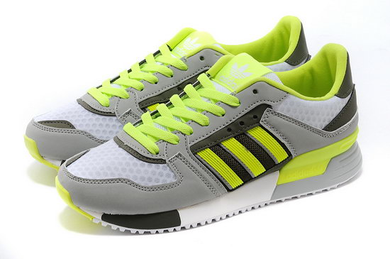 Womens Adidas Zx 630 Aluminum Electricity France
