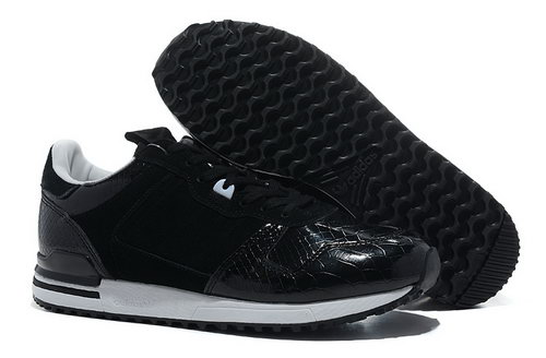 Adidas Zx 700 Mens All Black Portugal