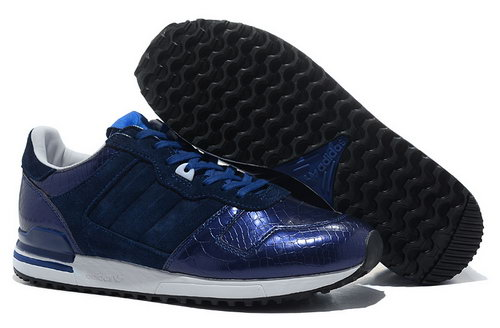 Adidas Zx 700 Mens All Blue Online Shop