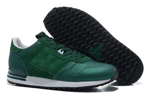 Adidas Zx 700 Mens All Green Sweden