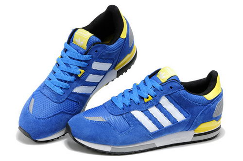 Adidas Zx 700 Mens Blue White Online Store