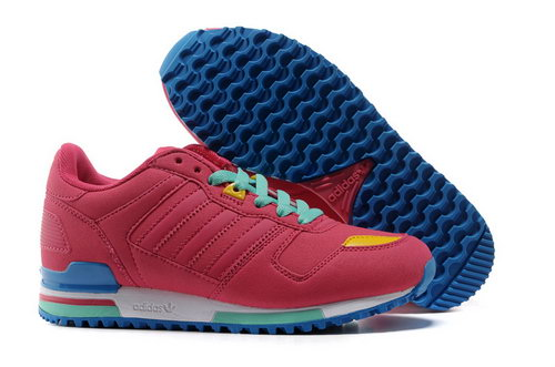 Adidas Zx 700 Womens Size Us5.5 7 Pink For Sale