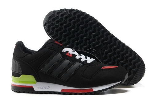 Adidas Zx 750 Mens All Black China