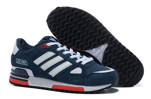 Adidas Zx 750 Mens Denim White Best Price