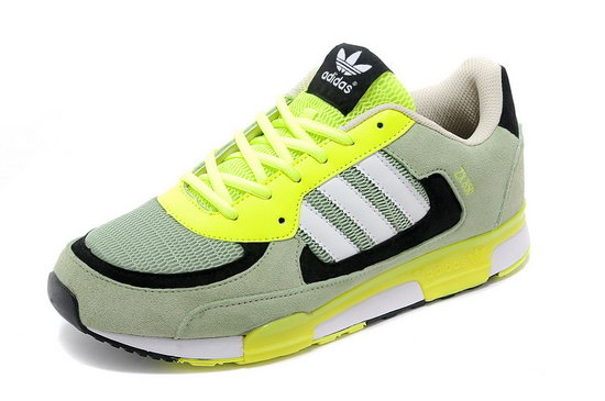 Mens Adidas Zx 850 Green Factory Store