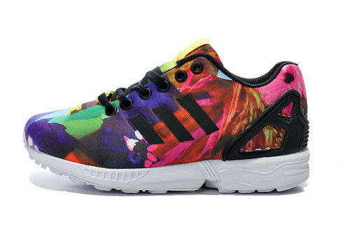 Adidas Zx Flux Mens & Womens (unisex) Peony Italy