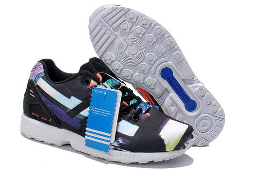 Mens Adidas Zx Flux Graphic China